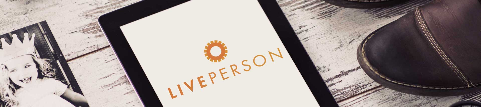 Liveperson - Mobile App Development