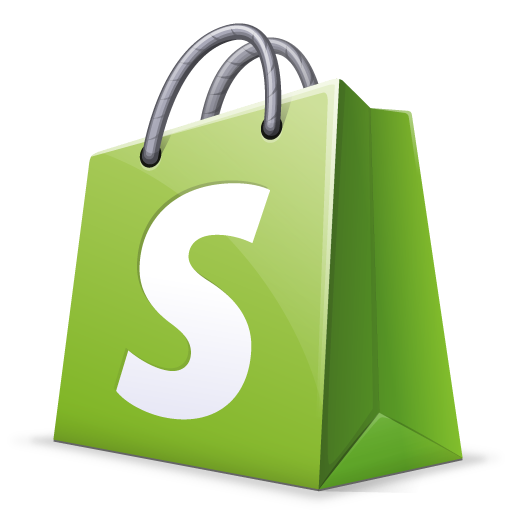 shopify - Online Technology