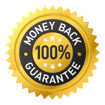 Money Back Guarantee - Online Technology