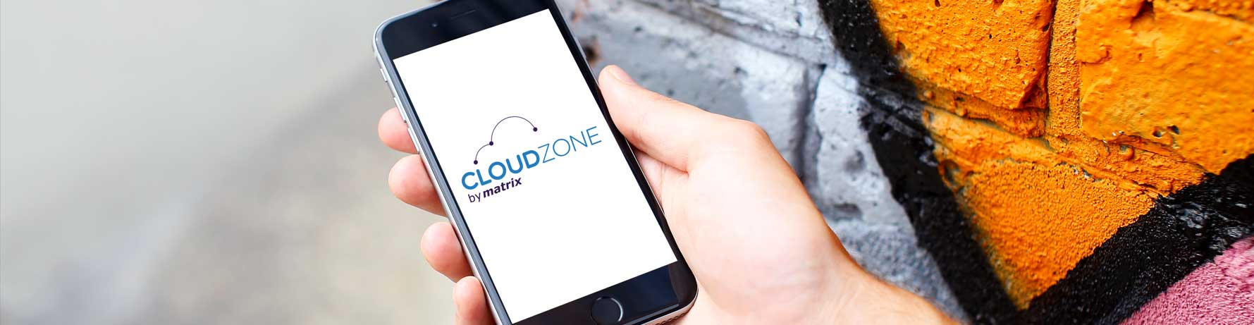 cloudzone - Web Systems Development